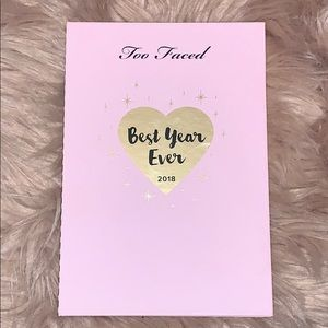 Too faced Limited Edition Boss Lady palette